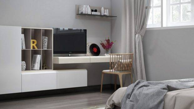 Modular Wall Hung Units Perfect Connecting Spaces Any Scale