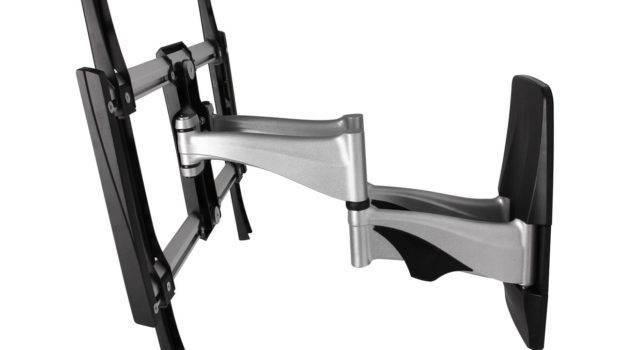 Monoprice Motion Wall Mount Max Lbs Inch