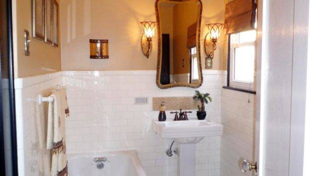 More Beautiful Bathroom Makeovers Hgtv Fans