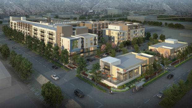 More Large Scale Housing Mission Valley Gaslamp Gets New Rooftop