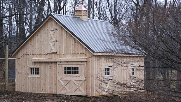 Most Affordable Horse Barn Have Our Has