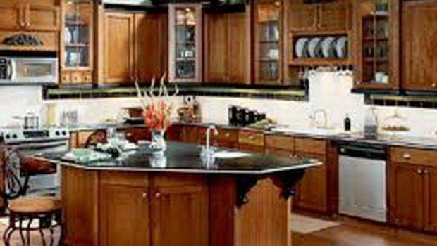 Most Awesome Efficient Kitchen Design Pertaining