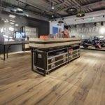 Most Eco Friendly Choice Wooden Flooring