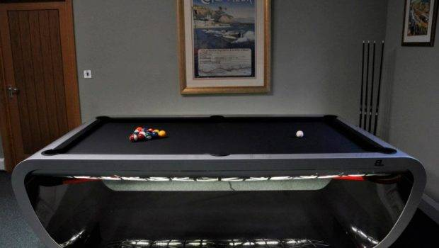 Most Expensive Pool Table Show Bristol