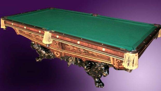 Most Expensive Pool Tables Search Results