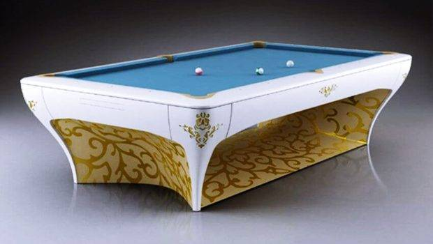 Most Expensive Pool Tables World Ealuxe Luxury Billiard