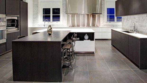 Most Kitchen Flooring Trends Homedcin