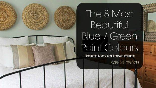 Most Popular Blue Green Teal Paint Colours Sherwin Williams