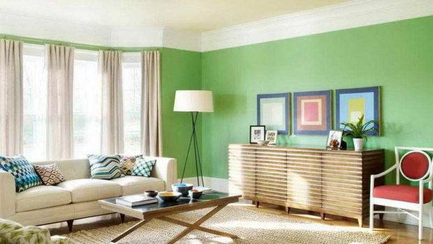 Most Popular Interior Paint Colors Your Dream Home