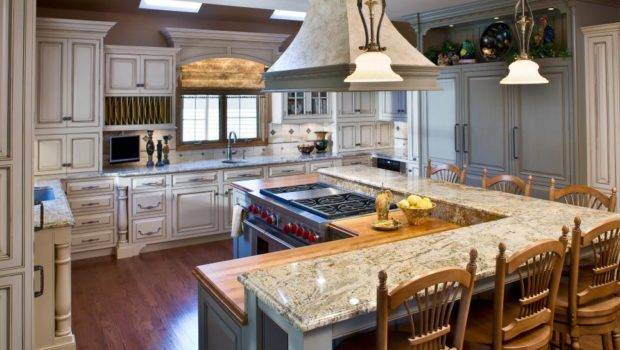 Most Popular Kitchen Layouts Ideas Design Cabinets