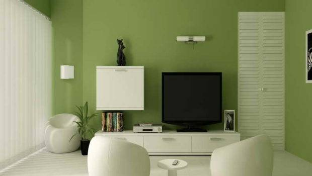 Most Popular Paint Color Light Green