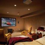 Most Useful Home Theater Room Design Jpeg