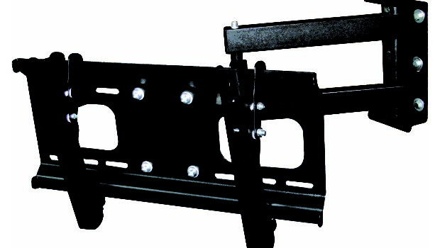 Motion Wall Mount Bracket Max Lbs Inch