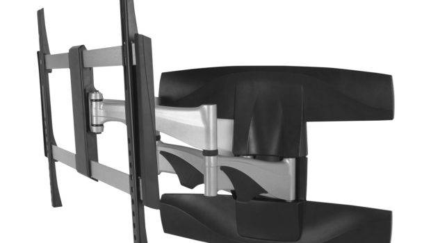 Motion Wall Mount Max Lbs Inch Monoprice