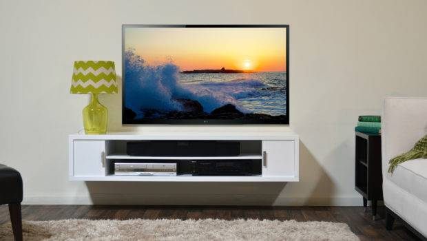 Mount Flat Tvs Using Wmn Wall Learning Center