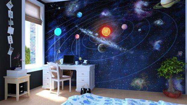 Murals Ideas Rooms Spaces Wall Boys Room