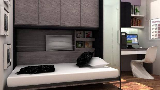 Murphy Bed Expensive Cost Wall Cabinet Design