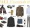 Must Have Fall Wardrobe Essentials Men Menfash