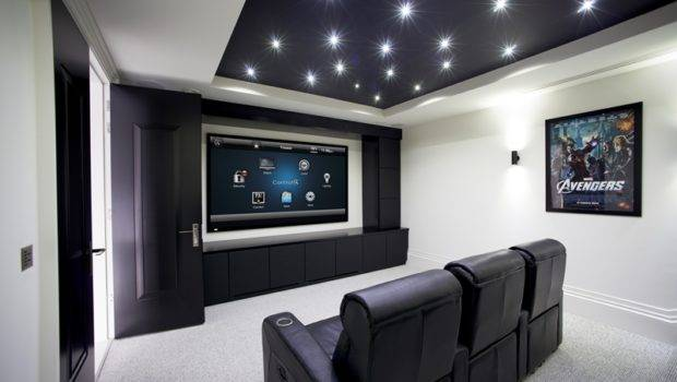 Must Haves Any High End Home Theater Automation Blog