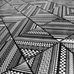 Mwm Ceramic Tiles Surprising Geometric Patterns Displayed