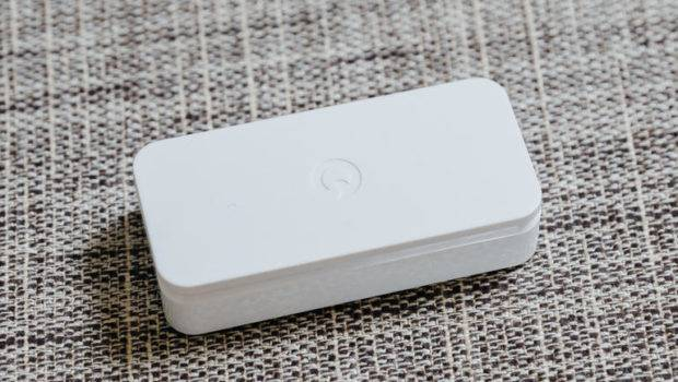 Myfox Smart Home Security System Review Muddles Diy