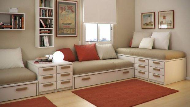 Narrow Long Bedroom Decorating Ideas Favorite Places Spaces