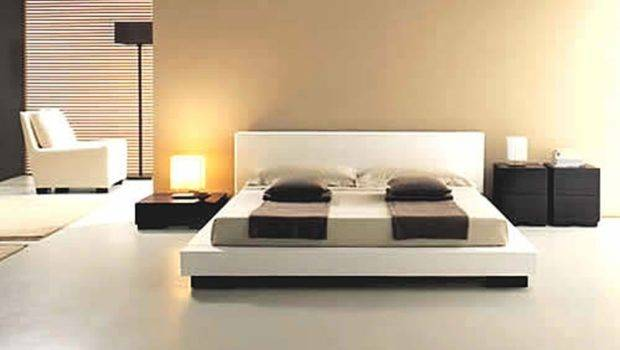 Natural Simple Bedroom Interior Design Ideas Style Homes