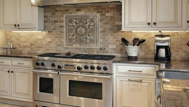 Natural Stone Backsplash Amanzi Marble Granite