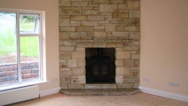 Natural Stone Fireplace Quotes