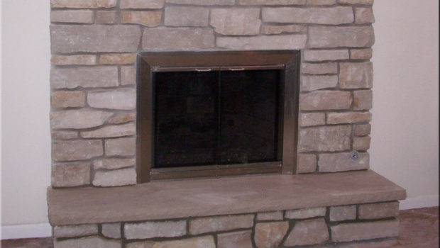 Natural Stone Fireplaces Fireplace