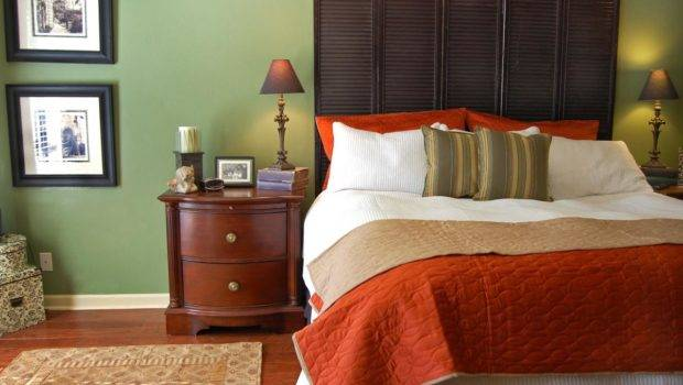 Naturally Sophisticated Green Hgtv