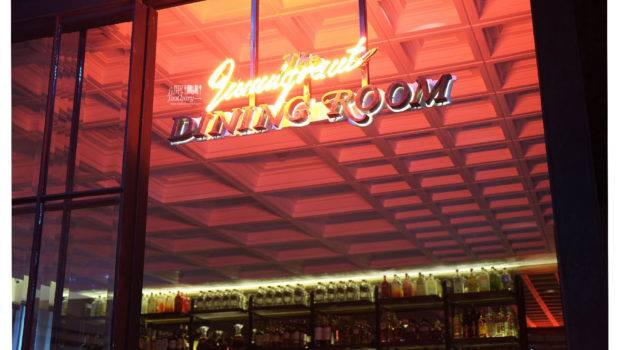 Neon Lights Immigrant Dining Room Myfunfoodiary