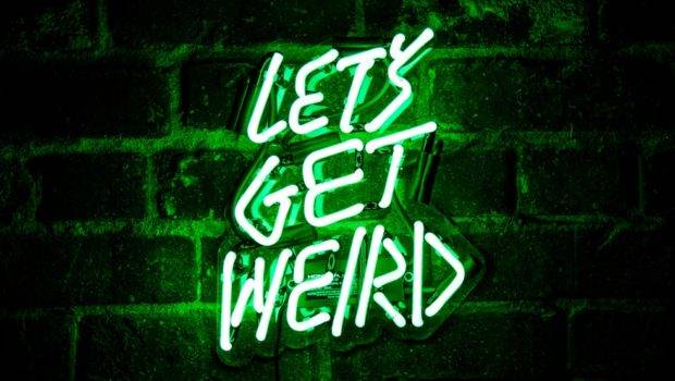 Neon Signs Fit Your Man Cave Cool Material