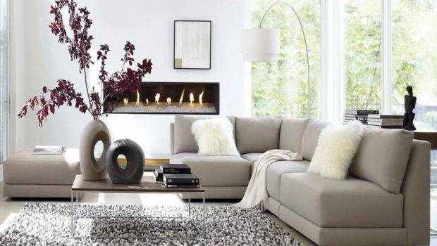 Neutral Colored Living Rooms Your Dream Home