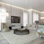 Neutral Palette Interiors Ando Design Studio Decoholic