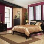 Nevis Contemporary Bedroom Furniture