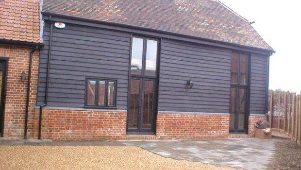 New Build Barn Conversions Hertfordshire Essex