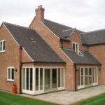 New Build One Off Homes Elmtree