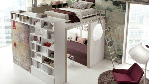 New Collection Space Saving Beds Tumidei
