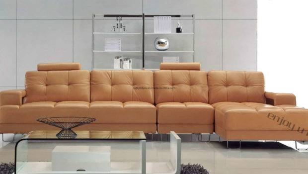 New Design Sofa Modern