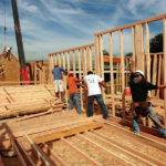 New Home Construction Booming City Denver Suburbs
