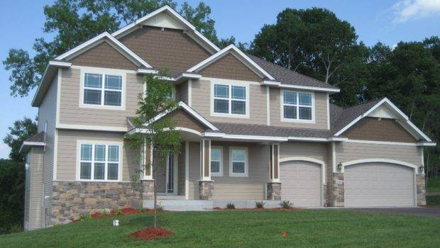 New Home Construction Plymouth Minnesota Nih Homes