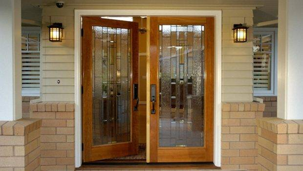 New Home Designs Latest Homes Modern Entrance Doors Ideas