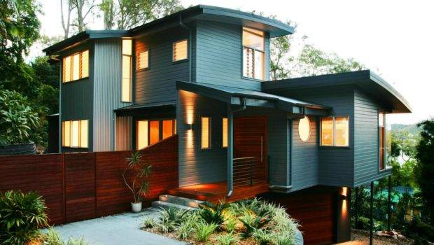 New Home Designs Latest Modern Homes Ideas
