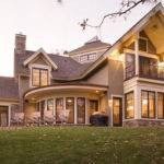 New Home Exteriors Remodeled Minneapolis Homes