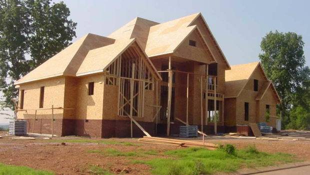 New Home Ideas Building House
