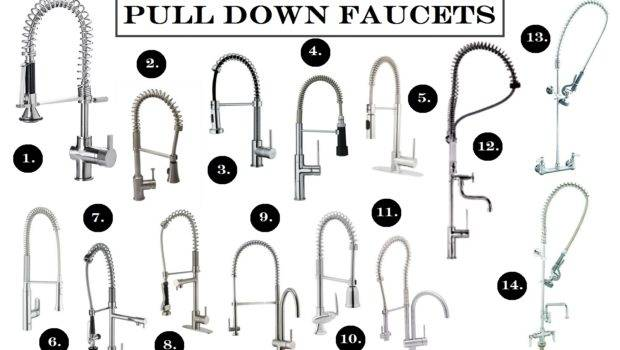New Kitchen Faucet Proverbs Girl