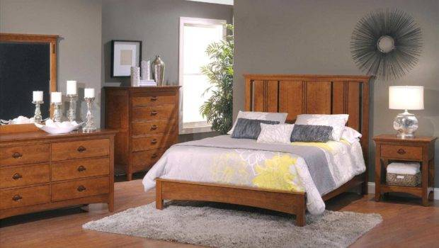 New Style Bedroom Furniture
