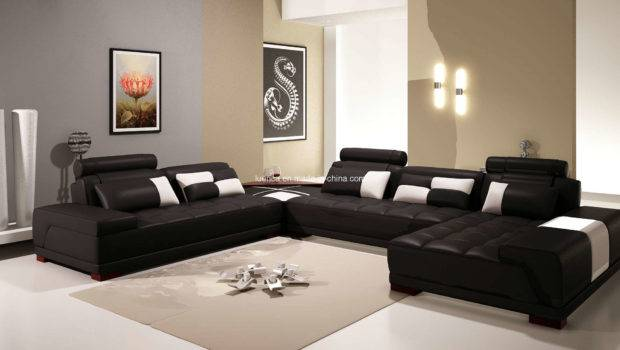 New Style Sectional Sofa China