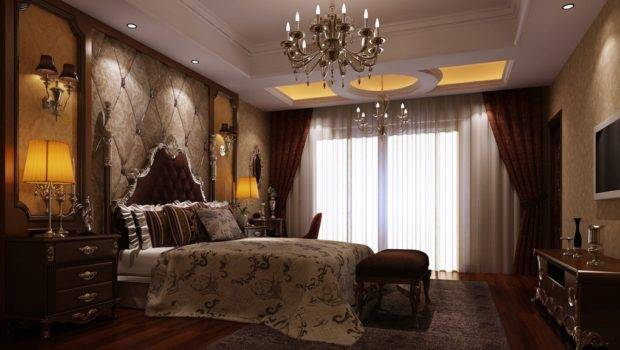 Nice Bedroom Designs House